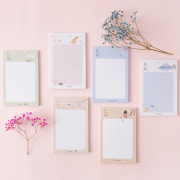 Sakura Season Pocket Memopad