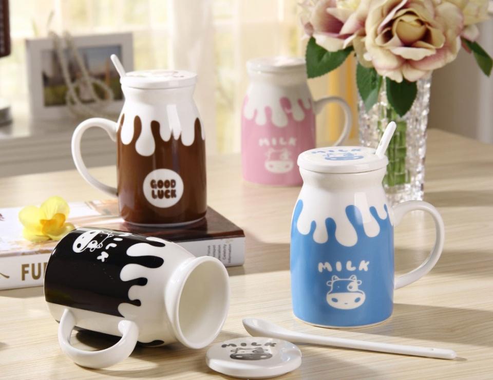 good luck milk mug large panmomo belanja online barang