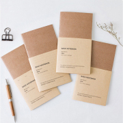 Basic Notebook For Everyday Life