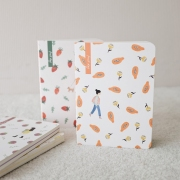 Fruit Day Mixed Notebook