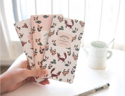 Natural Style Notebook