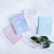 Dear Cherry Blossom Plain Notebook A6