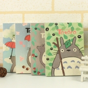 My Neighbor Totoro Plain Notebook
