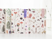 Simple Joy Nature Plain Notebook