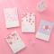 Cherry Blossom Mixed Notebook B6