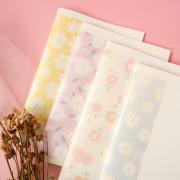 Kasuga Pattern Ruled Notebook