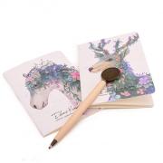 Elves Kingdom Plain Pocket Notes