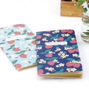 Flowerfly Splendor Plain Notes