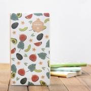 Fruit Story Ruled Notes