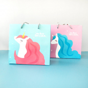 Magical Unicorn Fancy Paper Bag