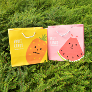 Fruit Candy Fancy Paper Bag