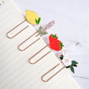 Fragrance of Life Deco Paper Clip