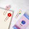 Hyuna Flower Deco Paper Clip