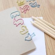 Lovely Animal Paper Clip