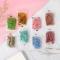 Color Sprinkle Paper Clip Pack