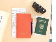 Iconic Passport Wallet