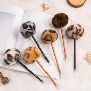 Bunny Tail Ballpoint Pen