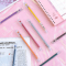Color Sprinkle Glitter Ink Ballpoint Pen