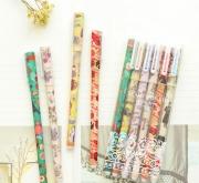 Beautiful Life Coloring Pen 6pc