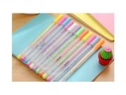 Candy Color Ballpoint Pen