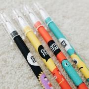 Cute Star Alien Gel Ink Pen