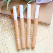 Designlife Pocket Pen White Cap