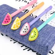 Fruit Slice Gel Ink Pen