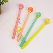 Lollipop Candy Gel Ink Pen