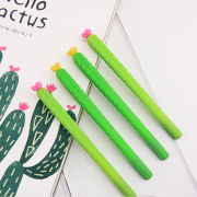 Wild Cactus Gel Ink Pen