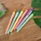 Colorful Line Highlighter Pen 6pc Set