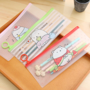 Sumikko Gurashi Plastic Pencil Case