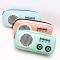 Retro FM Radio Pencil Case