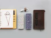 Garden Loveliness Tin Pencil Case