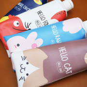 Hello Nice Day Toothpaste Tube Pencil Case