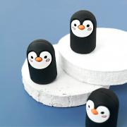 Penguin Shape Pencil Sharpener
