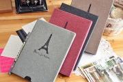 Paris I Love You Photo Album Small