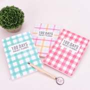 Pattern 100 Days Project Planner