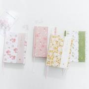 Sakura Season Hardcover Planner