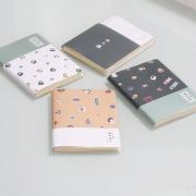 Japan Culture Ruled Pocket Notes