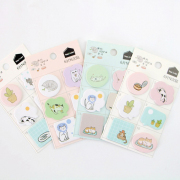 Kitty Activity Sticky Notes Post-its