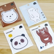 Little Bear Single Piece Post-its