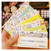 Nyansuke Stick Marker Post-its