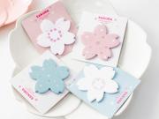 Sakura Cherry Blossom Sticky Notes