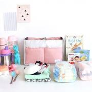Conitale Baby Bag in Bag