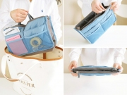 Bag in Bag Multi Pouch