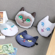 Miaomi Class Coin Pouch