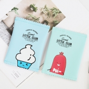 Little Club Flat Pouch