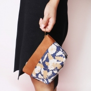 Charming Water Resistant Hand Pouch