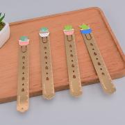 Succulent Pot Metal Ruler