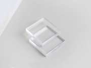 DIY Stamp Acrylic Pad Square Shape